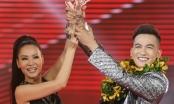 Sau 5 năm, Thu Minh trở lại đưa Ali Hoàng Dương thành quán quân Giọng hát Việt 2017