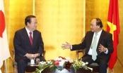 Bản tin Audio Thời sự Pháp luật ngày 5/6: Thúc đẩy quan hệ hữu nghị, hợp tác Việt - Nhật