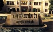 Gia Lai: Kỷ luật Trưởng và Phó Ban tổ chức Huyện ủy huyện Chư Sê vì tham mưu sai!