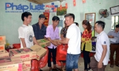 Hà Giang: Trao 51 suất quà cho người nghèo ở xã Tân Lập