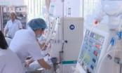 Thời sự 9h ngày 6/6/2017: Bổ sung máy chạy thận cho bệnh viện đa khoa Hòa Bình