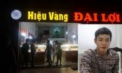 Vụ cướp tiệm vàng tại Đà Nẵng: Nghi phạm khai đi cướp để trả 1,3 triệu đồng nợ ngân hàng
