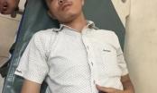 Vĩnh Phúc: Đang đi tác nghiệp, phóng viên Tạp chí điện tử Môi trường và Cuộc sống bị hành hung