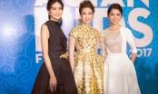 Thuỳ Dung hoá công chúa yêu kiều hội ngộ với Hoa hậu Mỹ Linh, Á hậu Thanh Tú