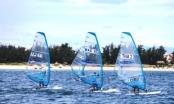 Festival Quảng Nam 2017: Khai mạc Giải lướt ván buồm vô địch thế giới 2017 tại Hội An