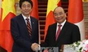 Nhìn lại những kết quả tốt đẹp nhân chuyến thăm Nhật Bản của Thủ tướng Nguyễn Xuân Phúc