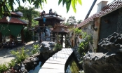 Đà Nẵng: Đại gia vàng xin làm khu du lịch thay cho biệt phủ trái phép bị tháo dỡ