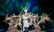 K-Pop Hàn Quốc kết hợp nhạc kịch lần đầu ra mắt khán giả Đà Nẵng