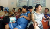 Tăng mức trợ cấp thai sản từ ngày 1/7/2017