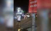 TP HCM: Công an nổ súng trấn áp hỗn chiến giữa tài xế GrabBike và tài xế xe ôm truyền thống