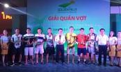 Đà Nẵng: Ra mắt giải quần vợt Cup Golden Hills