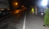 Quảng Ngãi: Truy tìm hai thanh niên tông người đi bộ tử vong rồi bỏ trốn