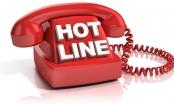 Công bố đường dây nóng phục vụ kỳ thi THPT quốc gia 2017