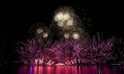 Lễ hội pháo hoa quốc tế Đà Nẵng 2017: Ai sẽ là nhà vô địch xứng đáng nhất!?