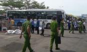 Đà Nẵng: Nam hành khách đột tử trên xe khách khi đỗ tại bến xe trung tâm