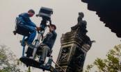 Góc nhìn điện ảnh qua ống kính của nhà quay phim, nhiếp ảnh gia, NSUT Phạm Thanh Hà