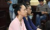 Vụ hoa hậu Trương Hồ Phương Nga: Ông Mỹ ấp úng, thừa nhận ở chung khách sạn