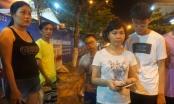 Đà Nẵng: Nhiều khán giả không thể xem pháo hoa vì mua nhầm vé giả