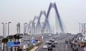 Tín dụng ODA Nhật Bản đổ mạnh vào giao thông Hà Nội