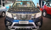 Kinh tế 24h: Giá vàng giậm chân tại chỗ, ra mắt phiên bản cao cấp Nissan Navara Premium R