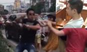 Hà Nội: Khởi tố, tạm giữ hình sự hai đối tượng đánh người ngoại quốc trên phố