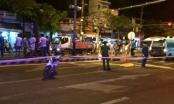 Đà Nẵng: Gặp tai nạn liên hoàn, nam thanh niên bị xe tải cán chết