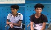 Quảng Ngãi: Chưa tròn 20 tuổi đã rủ nhau đi buôn ma túy kiếm lời