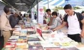 Nhiều hoạt động ấn tượng tại Tuần lễ sách Sơn Trà - Đà Nẵng 2017