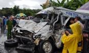24 người phơi nhiễm HIV khi cứu người bị tai nạn ở Kon Tum