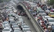 Hà Nội cấm xe máy trong nội đô, phản ứng của người dân như thế nào?