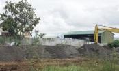Lâm Đồng: Phát hiện hàng trăm tấn chất thải nhà máy bị mất trộm