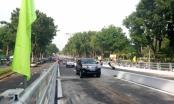 Thông xe cầu vượt cửa ngõ sân bay Tân Sơn Nhất