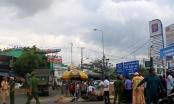 Đà Nẵng: Va chạm với xe tải, bé trai 10 tuổi tử vong tại chỗ