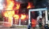 76 người chết vì thiên tai và cháy nổ 6 tháng đầu năm 2017