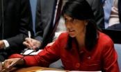 Mỹ đe dọa sẽ sử dụng vũ lực với Triều Tiên