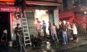 Đà Nẵng: Cháy lớn giữa phố, căn nhà cấp 4 bị thiêu rụi toàn bộ tài sản