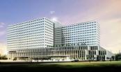 Vĩnh Phúc: Đầu tư hơn 788 tỷ đồng xây Bệnh viện Đa khoa tỉnh