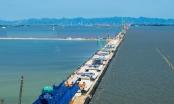 Dự án đường vượt biển Tân Vũ - Lạch Huyện: Nhiều sai sót kỹ thuật