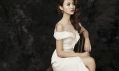 Hoa hậu Ngọc Duyên diện đồ sexy, lần đầu tiết lộ người ảnh hưởng nhất cuộc đời