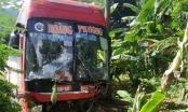 Thanh Hóa: Tai nạn nghiêm trọng giữa xe khách và xe máy, 2 mẹ con tử vong