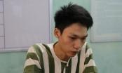 Thừa Thiên Huế: Hiếp dâm bất thành… chuyển sang cướp tài sản của nạn nhân