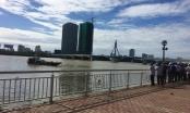 Đà Nẵng: Nam thanh niên mất tích sau khi nhảy xuống sông Hàn cứu người