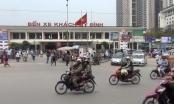 Bản tin Giao thông Plus: Xe khách tuyến Hà Nội – Ninh Bình dời bến Mỹ Đình