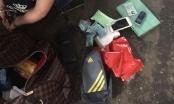 Hà Nội: Khởi tố vụ án giấu gần 3.000 viên ma túy trong hành lý  tại ga Hà Nội