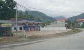 Phú Thọ: Các điểm đấu nối cửa hàng xăng dầu đều xây dựng tự phát