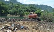 Vụ rác ngập suối ở Hà Giang: Chủ tịch xã thuyết phục người dân gỡ clip khỏi mạng xã hội