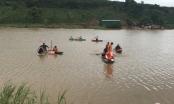 Một thiếu niên đuối nước khi chăn vịt gặp mưa to, gió lớn