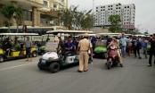 Không chấp thuận tăng thêm xe điện tại TP Sầm Sơn