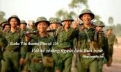 Radio Yêu thương Plus số 134: Viết về những người lính thời bình