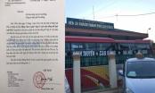 """Chủ tịch tỉnh Cao Bằng chỉ đạo làm rõ vụ nhà xe bị ép """"nộp tô"""""""